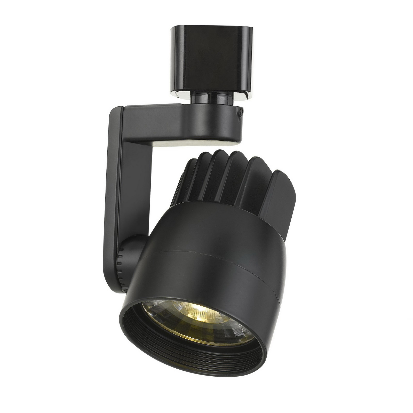 black track lighting fixtures. Product No. HT-806-BK Black Track Lighting Fixtures