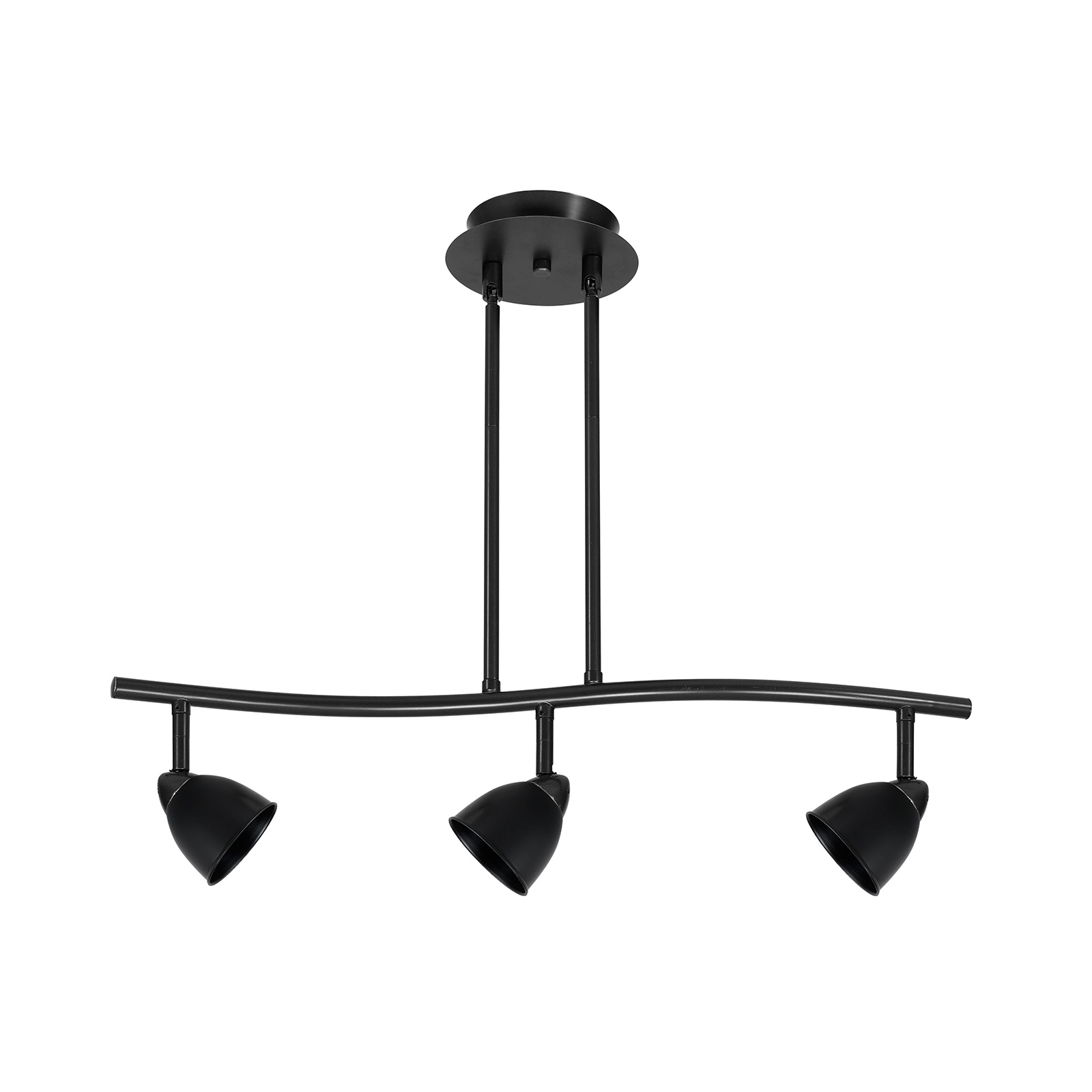 Cal Lighting Products Ceiling Fixtures Serpertine